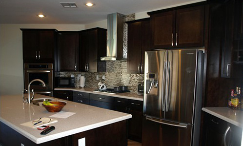 FISHERS KITCHEN DESIGN & REMODELING