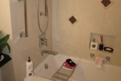 Remodeling Bathroom in Fishers