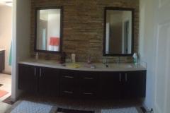 Bathroom IN Fishers Remodeling