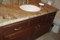 Bathroom remodeling Fishers