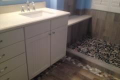 Fishers Remodeling Bathroom IN