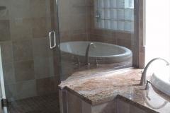 Fishers Bathroom Remodeling