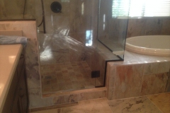 Remodeling Fishers IN Bathroom