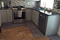Fishers IN Remodeling Kitchen
