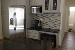 Fishers Remodeling Kitchen