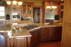 IN Fishers Kitchen Remodeling