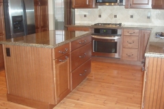 IN Fishers Remodeling Kitchen