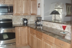 IN Kitchen remodeling Fishers