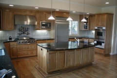Kitchen Fishers IN Remodeling