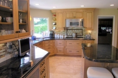 Kitchen Fishers Remodeling