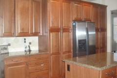 Kitchen IN Fishers Remodeling