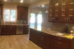 Remodeling Fishers Kitchen