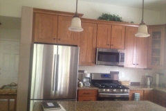 Remodeling Kitchen Fishers