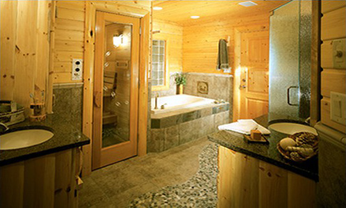 FISHERS BATHROOM DESIGN & REMODELING